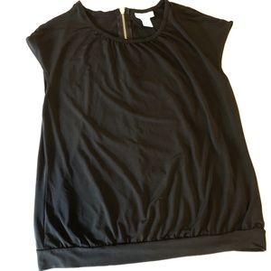 Worthington Black top Size L